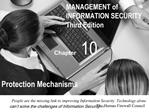 MANAGEMENT of INFORMATION SECURITY Third Edition