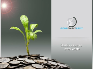 cost reduction consultant