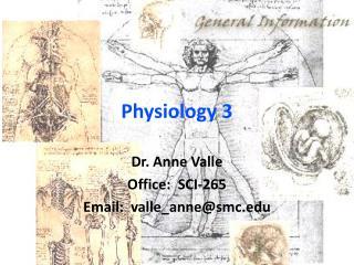 Physiology 3