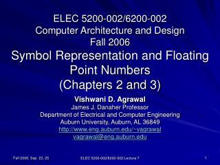 ELEC 5200-002