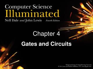 Gates and Circuits
