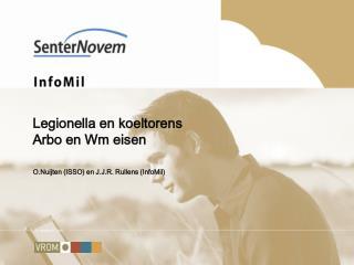 O.Nuijten ISSO en J.J.R. Rullens InfoMil