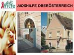 AIDSHILFE OBER STERREICH