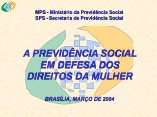 A MULHER NA POPULA  O BRASILEIRA