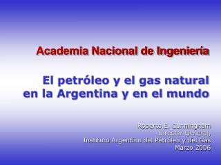 Academia Nacional de Ingenier a