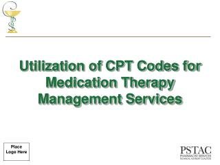 Utilization of CPT Codes for Medication Therapy Management Services