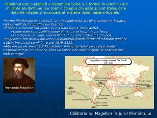 - Geografia reprezinta stiinta care studiaza