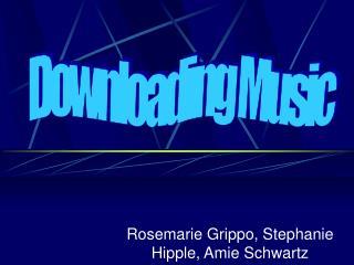 Rosemarie Grippo