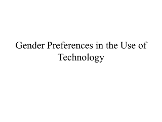 Woman  Science  Thinking about the relationship between gender and science