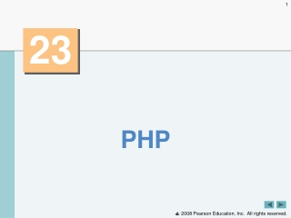 Chapter 12  Error Handling  and Debugging   PHP Programming with MySQL