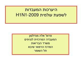 H1N1-2009