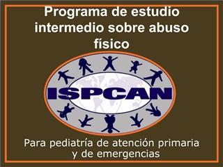 Programa de estudio intermedio sobre abuso f sico