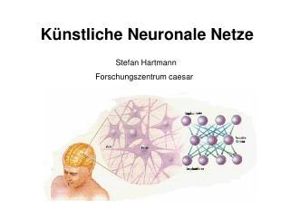K nstliche Neuronale Netze