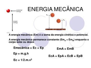 ENERGIA MEC NICA