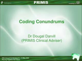 Coding Conundrums: