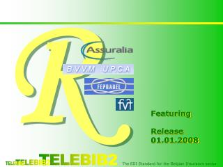 Featuring  Release 01.01.2008