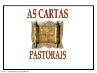 AS CARTAS