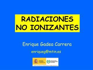 Enrique Gadea Carrera