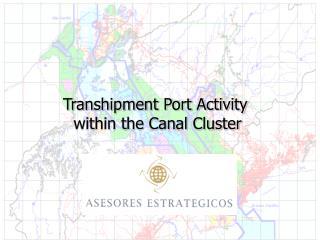 Seminario Oportunidades en el Sector Mar
