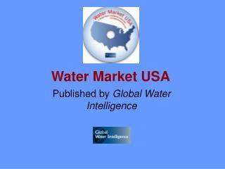 Water Market USA