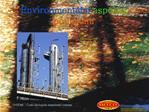 Environment ln  aspekty podnik n