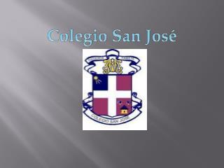 Colegio San Jos