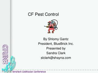 CF Pest Control
