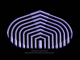 Unidad de Inform tica Decanato de Investigaci n y Desarrollo