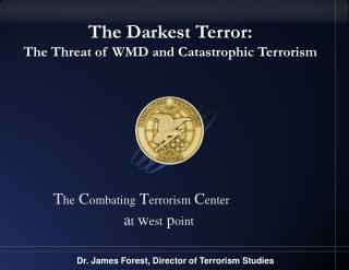 The Combating Terrorism Center