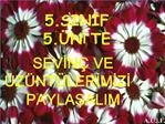 5.SINIF 5. NITE