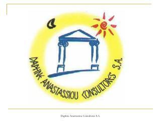 Daphne Anastassiou Consultores S.A.