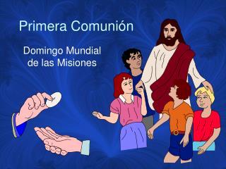 Primera Comuni n
