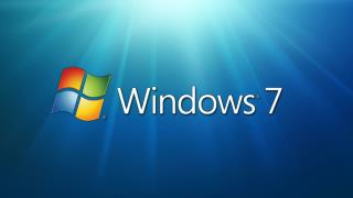 Windows 7 Quick Review