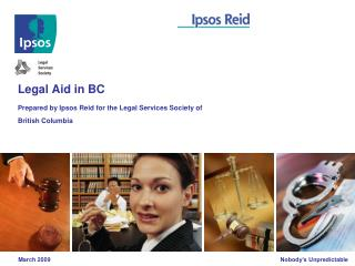 Legal Aid in BC