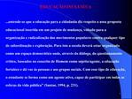 EDUCA  O INCLUSIVA