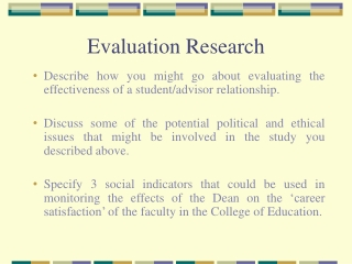 Does Time on Task Really Matter: Indicators of College Student Success and Satisfaction