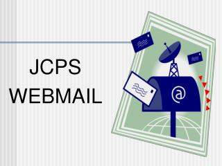 JCPS  WEBMAIL