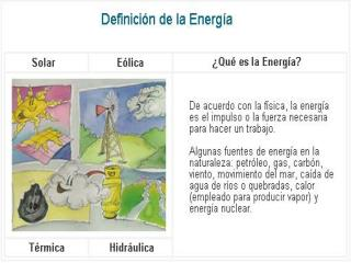 FUENTES DE LA ENERG A