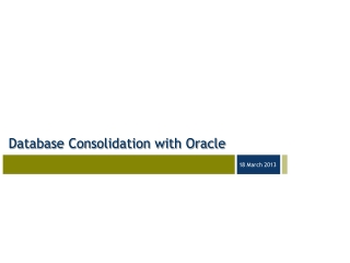 Label Security  DB Audit for Oracle 9i