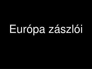 Eur pa z szl i