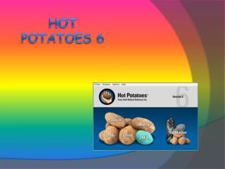 Hot Potatoes 6