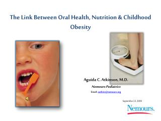 The Link Between Oral Health
