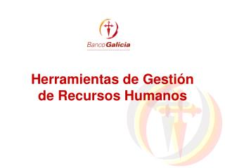 Herramientas de Gesti n de Recursos Humanos