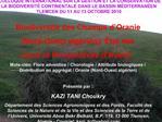 Biodiversit  des Champs d Oranie Nord-Ouest alg rien