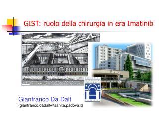 Gianfranco Da Dalt gianfranco.dadaltsanita.padova.it