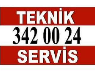 Daruşşafaka Bosch Servisi (+ 342 00 24 +) Derbent Bosch Serv