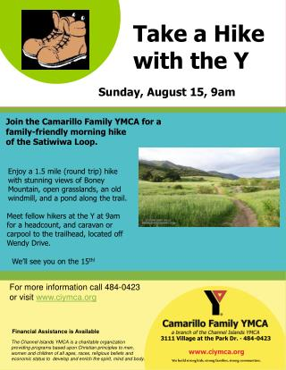 ciymca The Channel Islands YMCA is a charitable ...