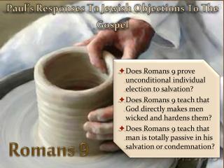 Romans 9