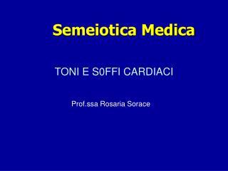 TONI E S0FFI CARDIACI
