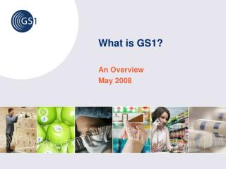 What is GS1